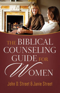 Biblical Counseling Guide for Women